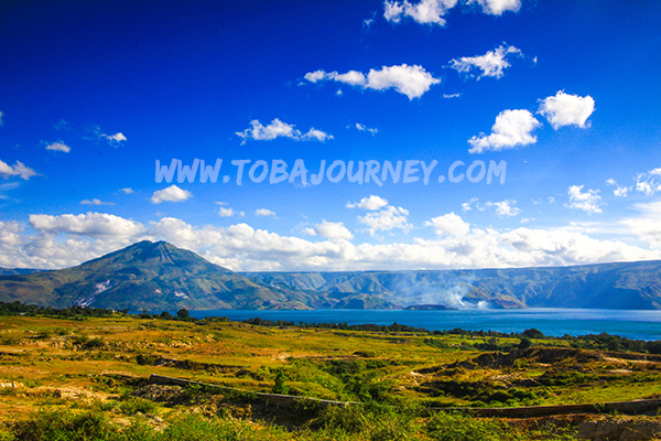 The Greatest Lake Toba