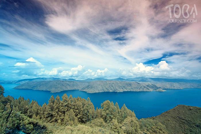 Samosir Island – Day 1