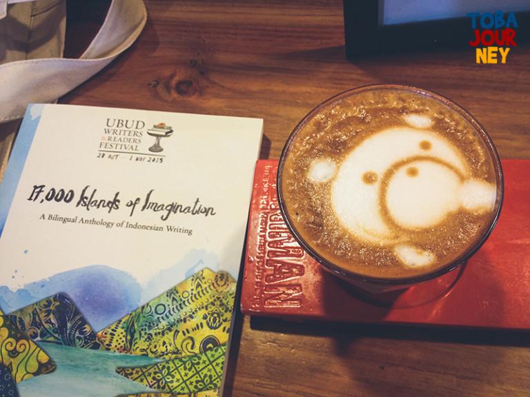 Ubud Writers & Readers Festival 2015