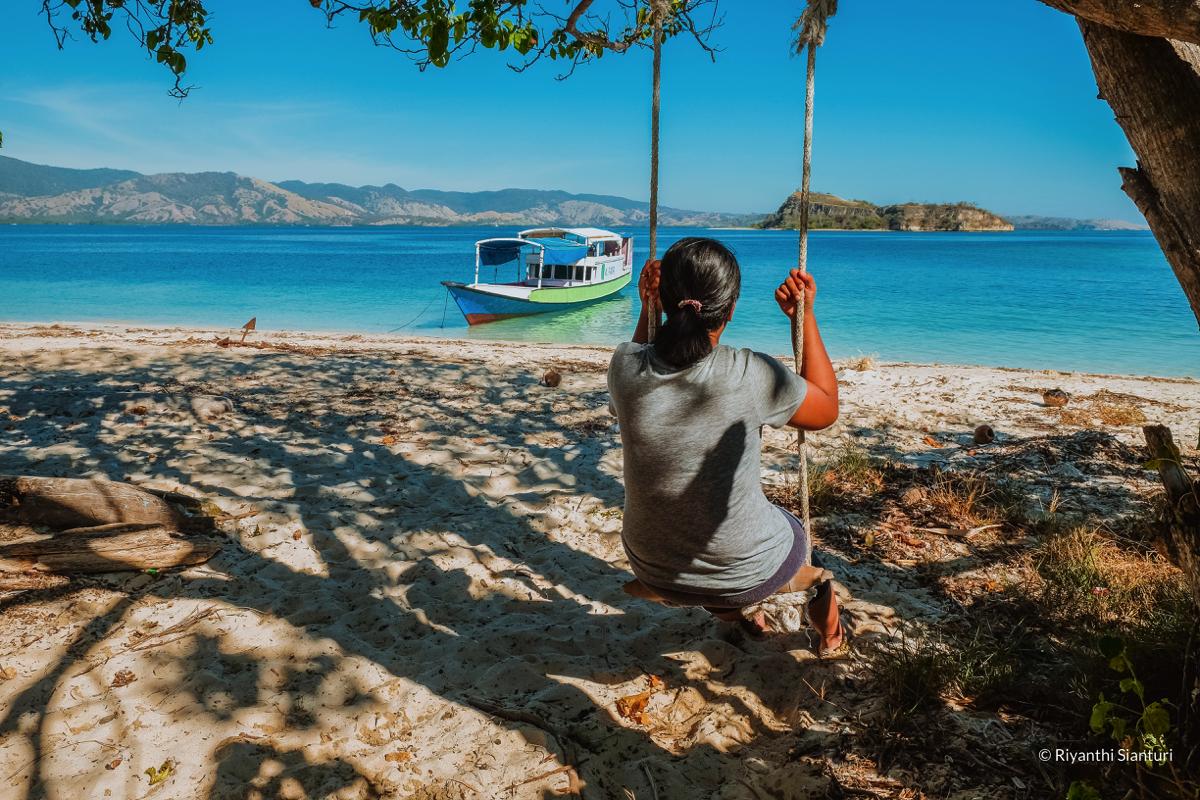 Flores Hari 08 – Taman Wisata 17 Pulau