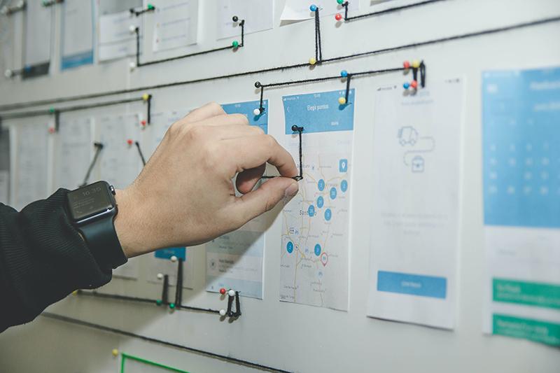 Information Architecture [1]